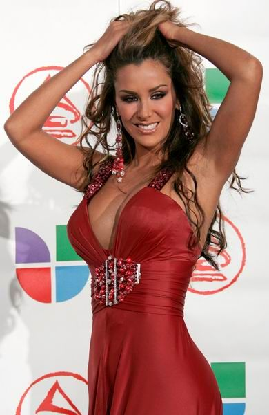 Ninel conde dating