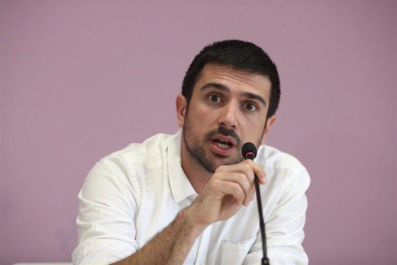 Espinar se impone a Maestre en las primarias de Podemos en Madrid