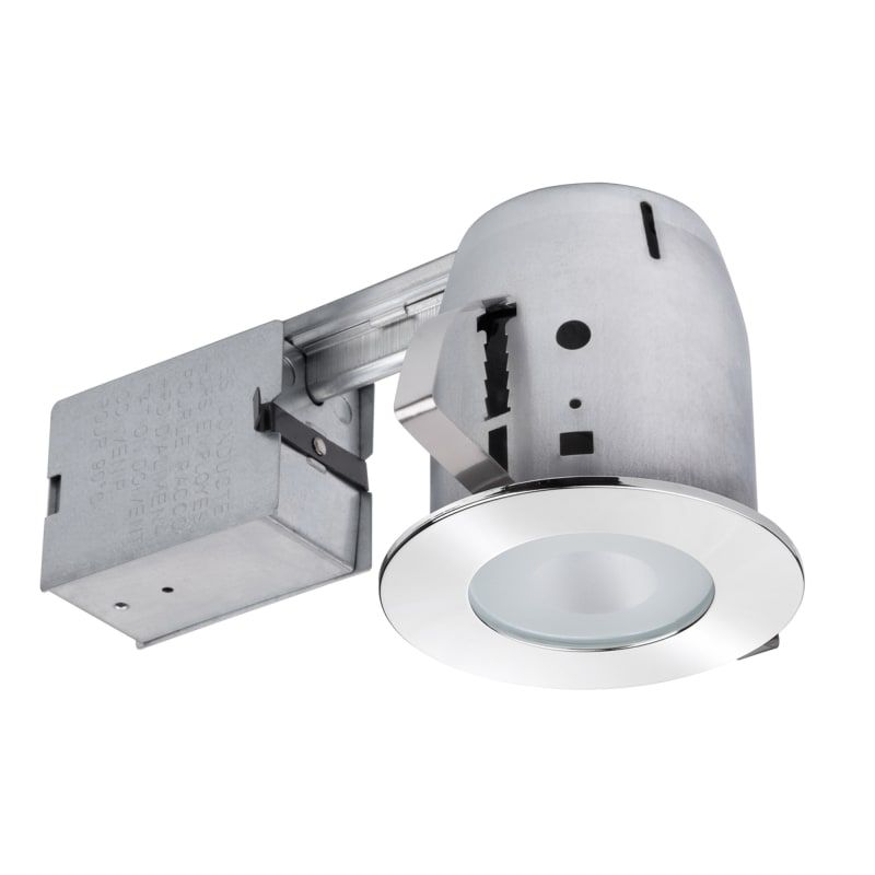 Globe Electric 9202701 In 2020 Bathroom Recessed Lighting Recessed Lighting Trim Recessed Lighting Kits