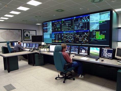 jess3  blog / super offices  security room server room