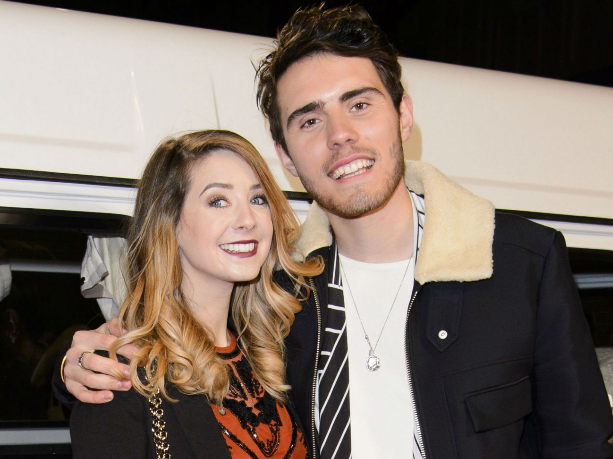 alfie deyes and zoe sugg - Google Search | YouTubers ...
