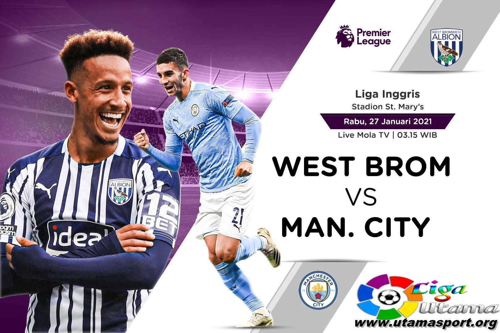 Liverpool Fc Vs Manchester City 2021