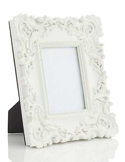 Rococo Style Photo Frame 10 X 15cm 4 X 6 Home Accessories Rococo Style Frame Fashion Photo