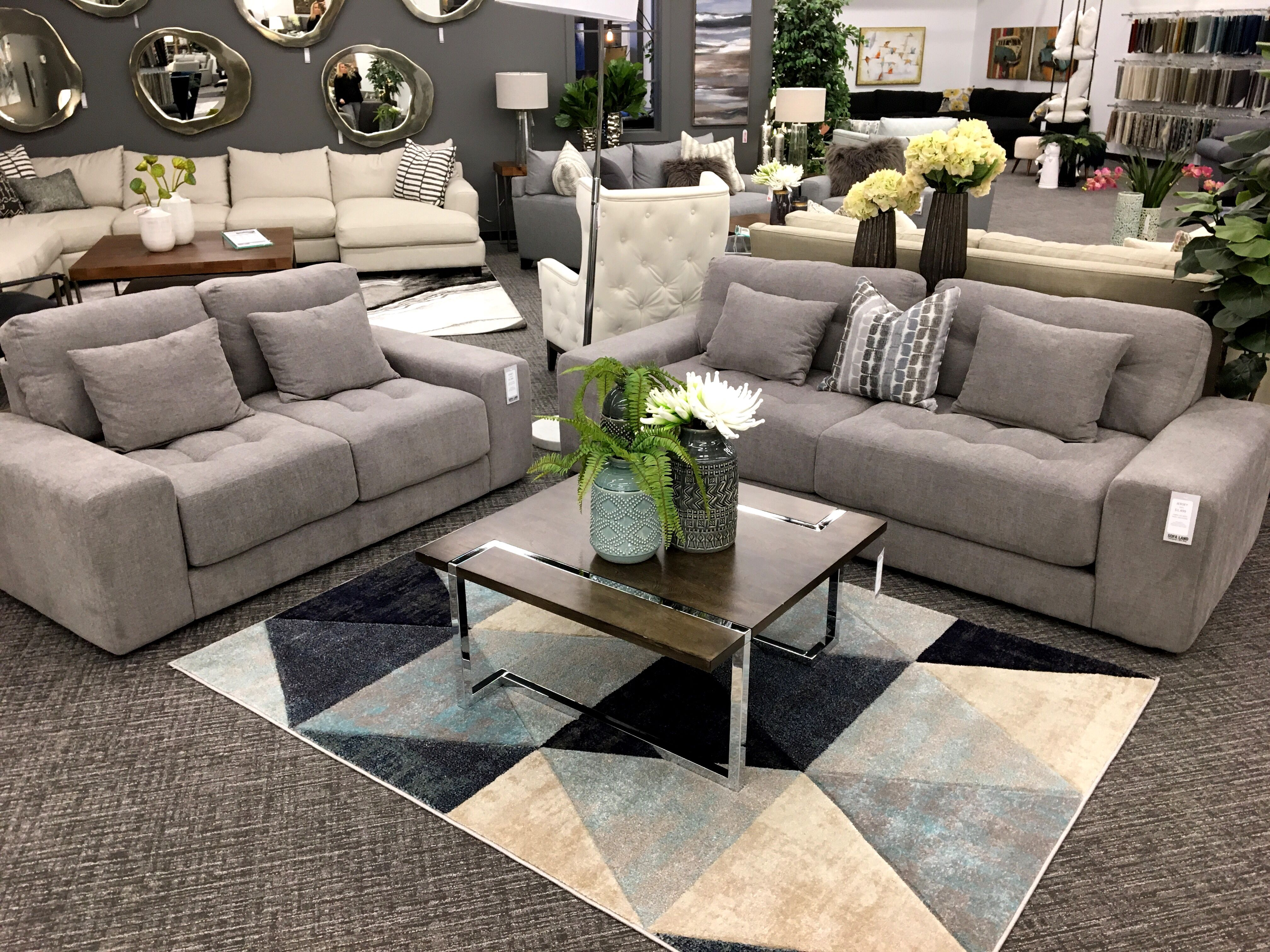Jersey Sofa Decor Small Space Seating Sofas For Small Spaces