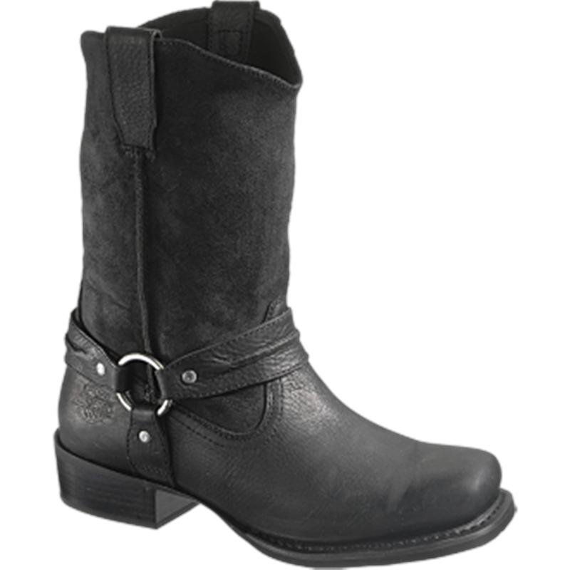 harley-davidson-men-s-stan-boot-d93153 | men's h-d boots | pinterest