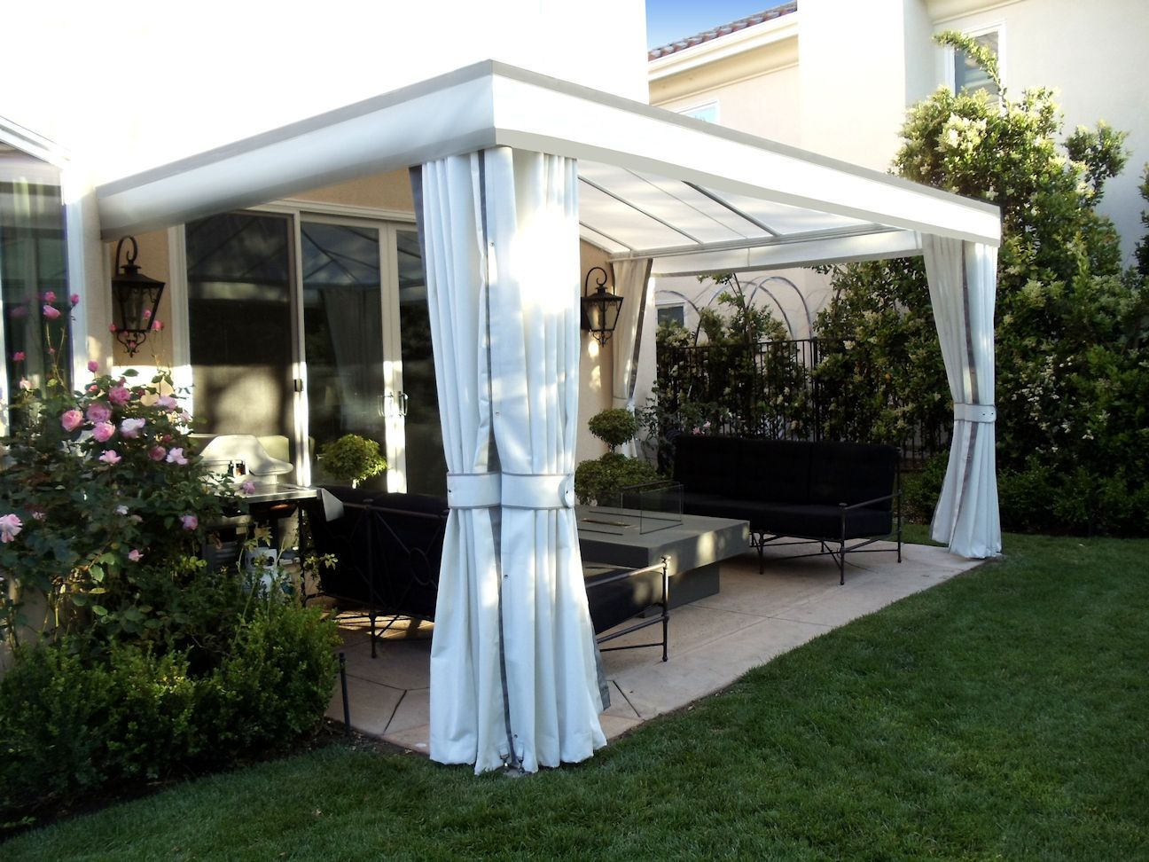 rods outdoortains attachment panels curtain unique outdoor of for porchtain at patio walmart drapes