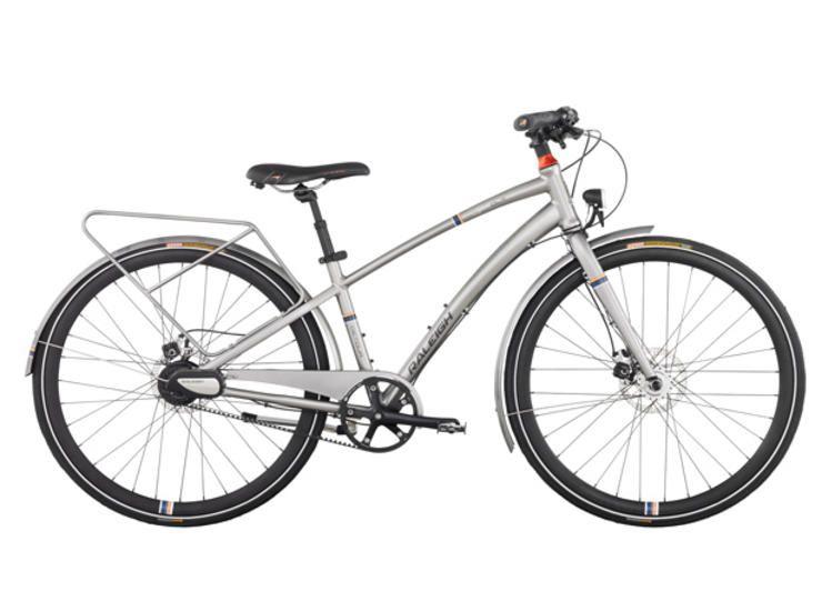 Easy Riders 6 Urban Bikes Reviewed Urban Bike Raleigh Bicycle