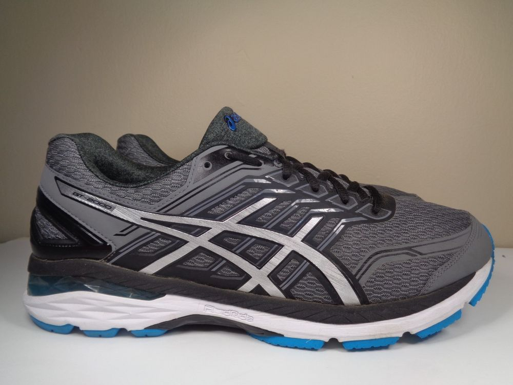 Mens Asics Gel GT 2000 Running Cross Training shoes size 12 US T707N ...