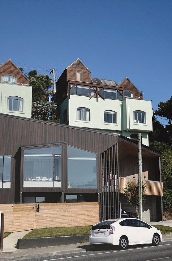 Bbc architects passive house designers miramar also diseno rh pinterest