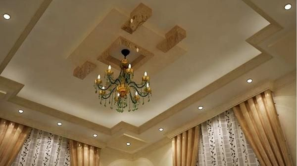Pin By Willy Sony On Bangunan In 2019 False Ceiling