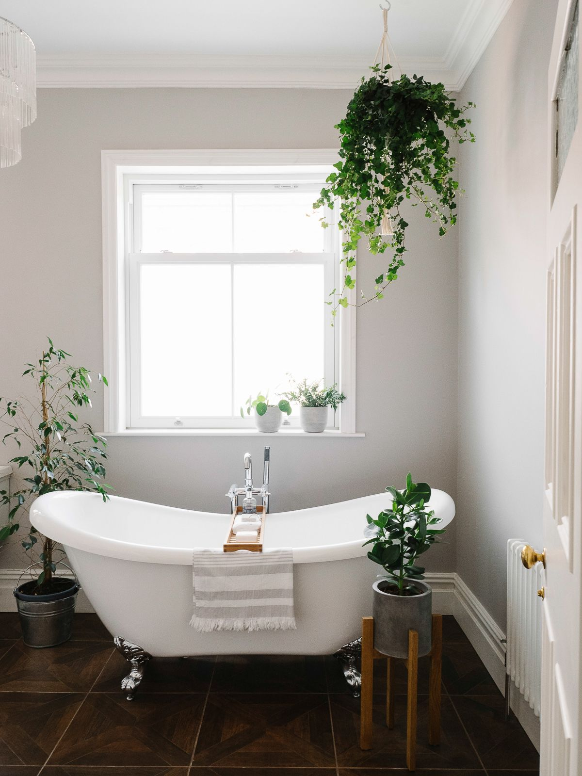 5 ways to achieve the hotel bathroom look in your own home ...