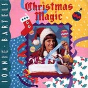 Joanie Bartels : Christmas Magic CD (2002) - BMG Special Product