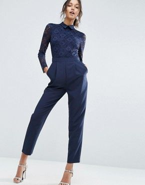 Going Out Jumpsuits | Evening Jumpsuits | ASOS