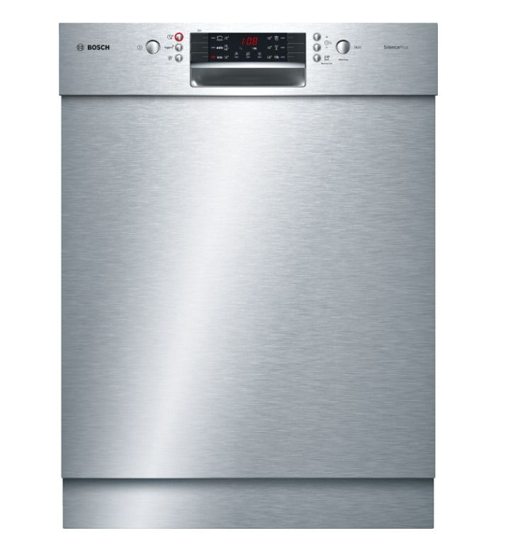 eBay Sponsored Bosch Serie 4 SMU46IS04E Unterbau