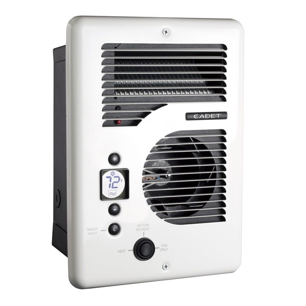 21 Best Electric Wall Heaters Images On Pinterest  Home Depot, Electric  And Thermostats