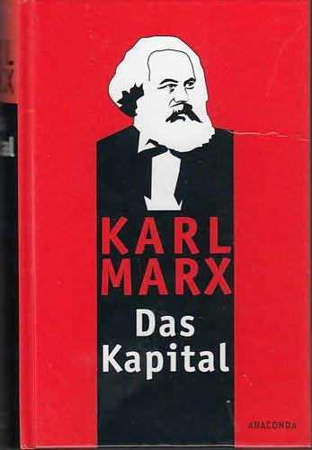 Das Kapital: Ungekürzte Ausgabe nach der zweiten Auflage von 1872. Mit einem Geleitwort von Karl Korsch aus dem Jahre 1932: Amazon.de: Karl Marx: Bücher