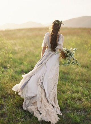 Still love. Samuelle Couture Wedding Dresses - Jose Villa Photography