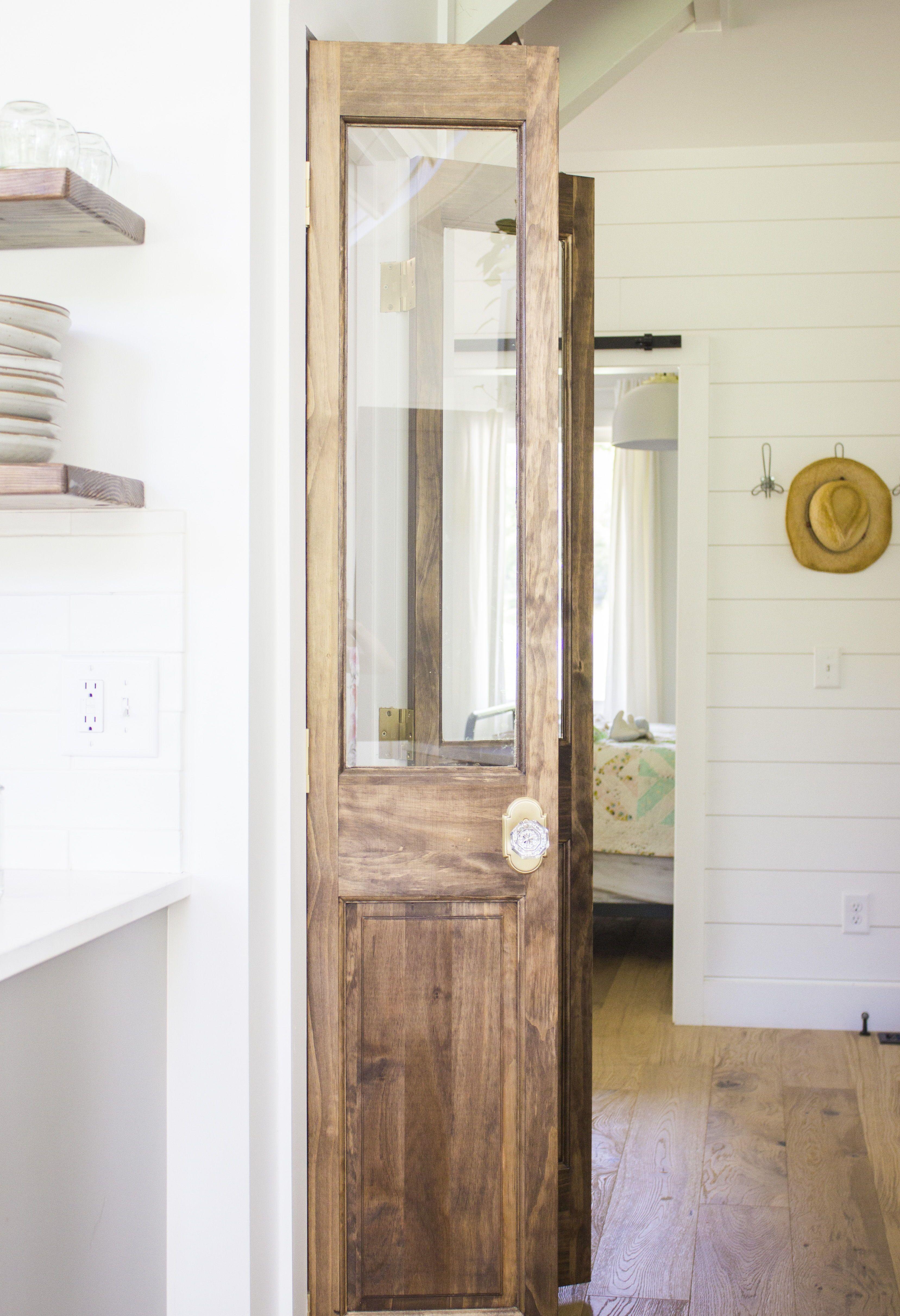 From Modern Crystal To Rustic Bronze Emtek S Selection Of Doorknobs Can T Be Beat Farmhouse Doors Doors Interior Door Design Interior