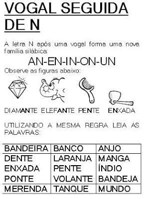 Banco De Atividades Leitura Dificuldades Ortograficas