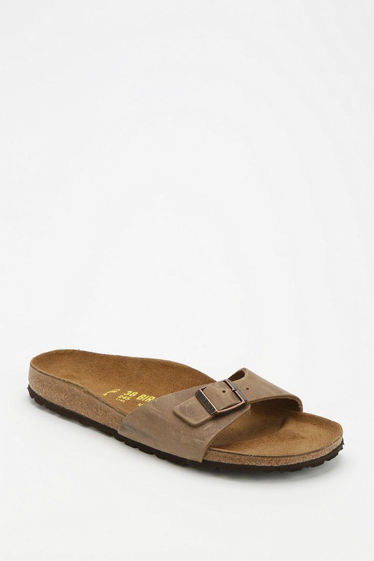 6749c0c18f51 Birkenstock Madrid Slide Sandal