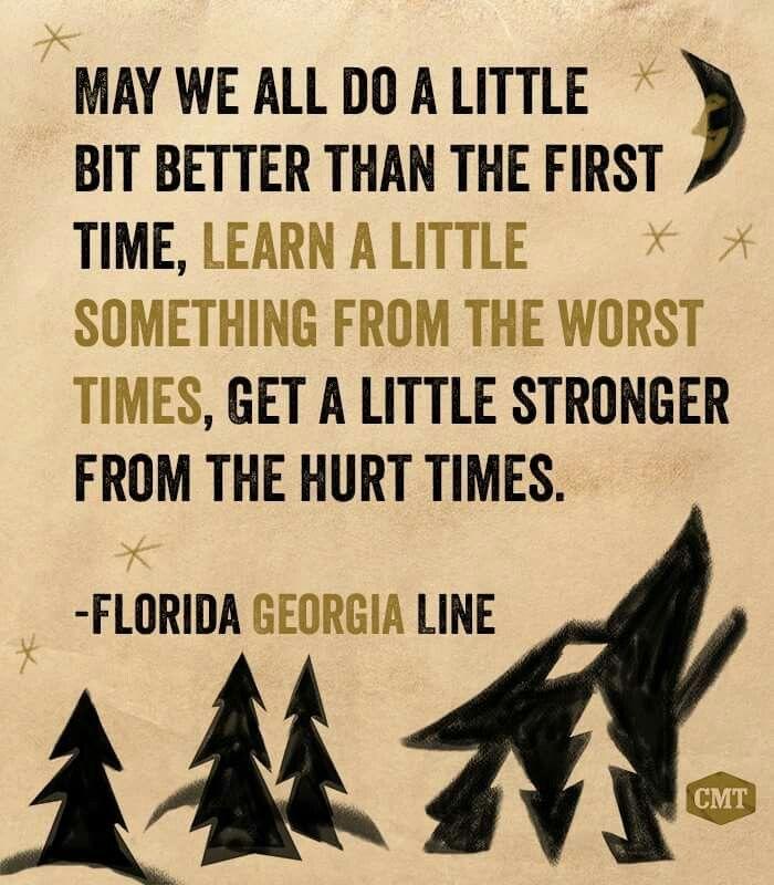 May We All - Florida Georgia Line