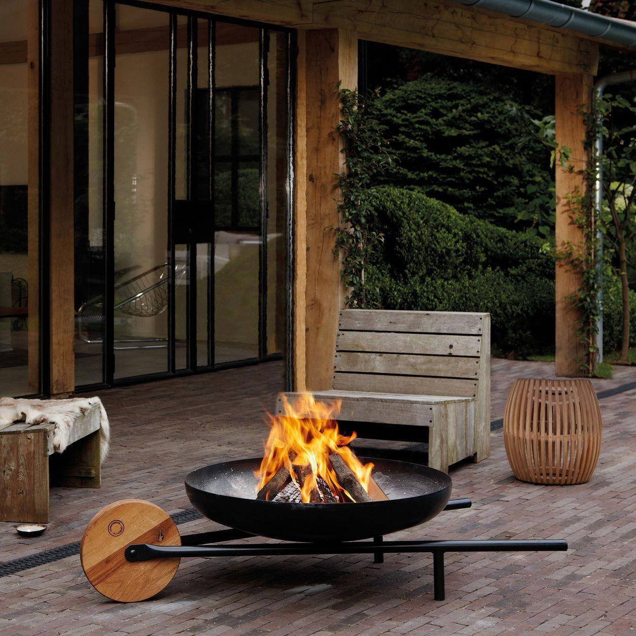 Pin En Fireplace