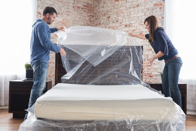 Sapira Vs Herobed Hybrid Mattress Bed In A Box Comparison Mattress Buying Box Bed Hybrid Mattress