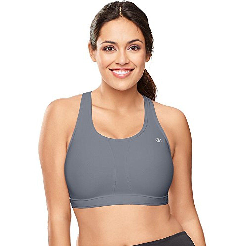 a70af3c81ca32 Champion Women s Plus Size Shape-u Sports Bra     Visit the image link more  details. (This is an affiliate link)  SportsBras