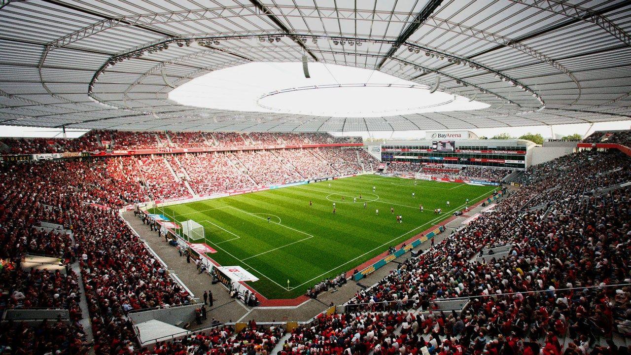 Pin On Estadios De Futbol