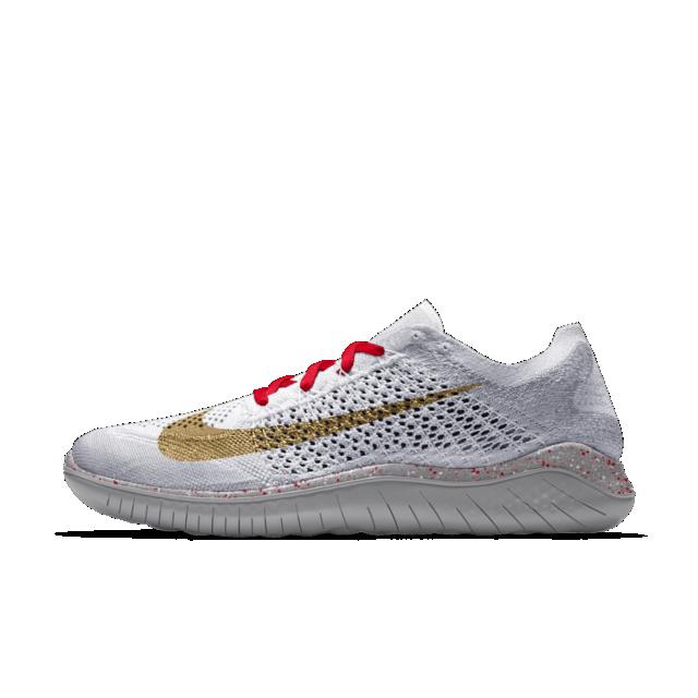 Nike Free Rn Flyknit 2018 Id Men S Running Shoe Design By Ka7 Running Shoes For Men Running Shoes Design Running Shoes