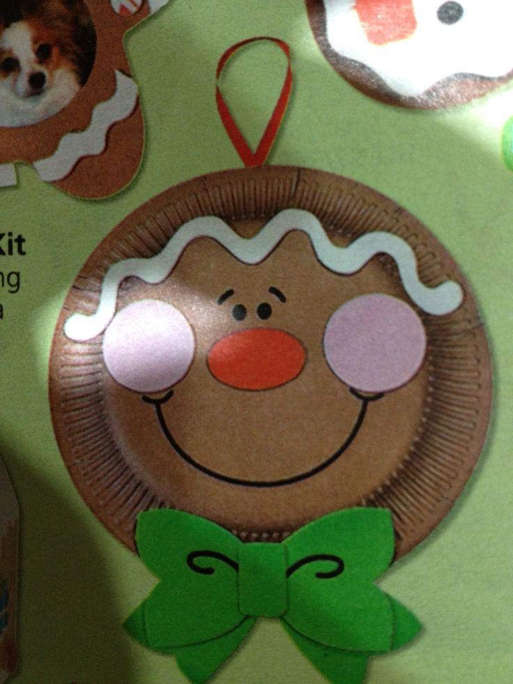 Now that\u0027s a happy gingerbread fella! & b313485770224e0caa5c736569d4065e.jpg (736×981) | crafty! | Pinterest ...