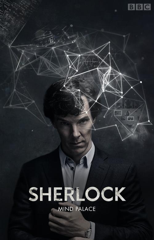 Benedict sherlock holmes series 2 3 episodes   Sherlock