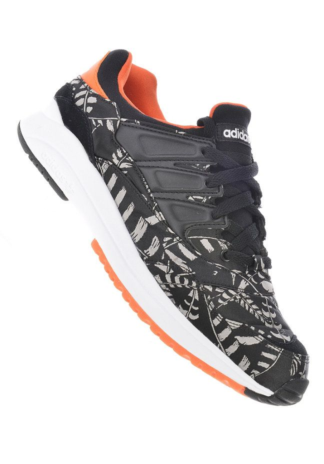 6b8f6604d  planetsports  ADIDAS Womens  Torsion Allegra EF black1 black. Find this  Pin and ...