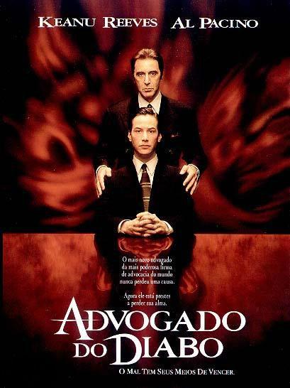 Advogado Do Diabo Advogado Do Diabo Filmes Filmes Classicos