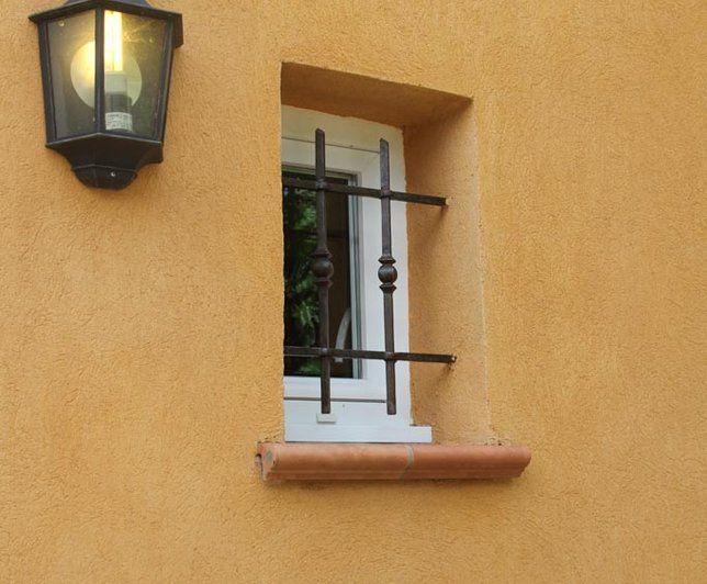 Photo deco : terrasse, balcon, veranda blanc provençal jardin ...