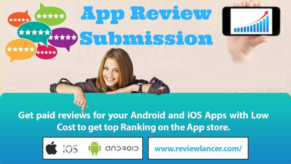 """""""BUY"""" High Rated Reviews and Rating for your Apps with"""