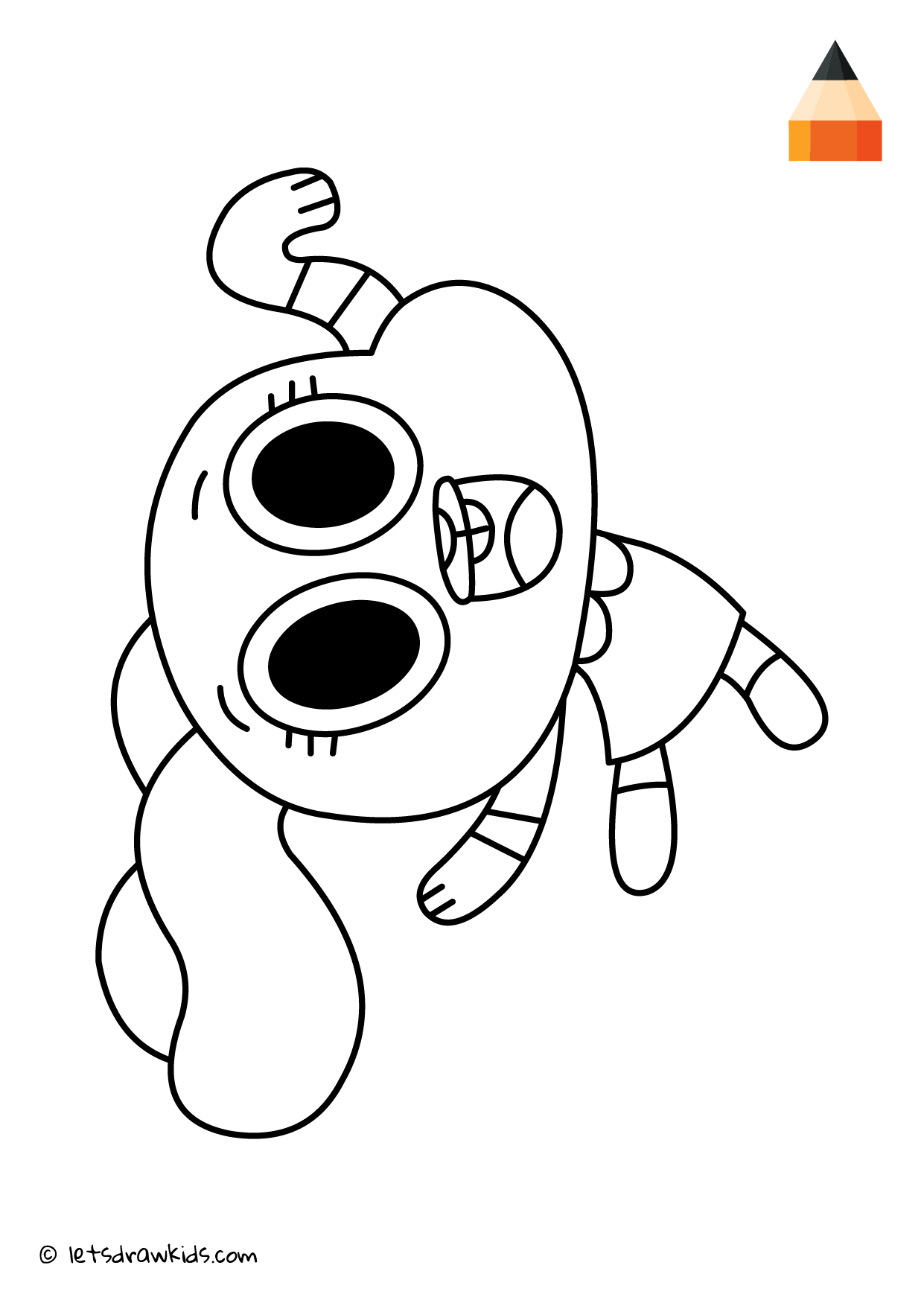 Coloring Page Anais Drawings Coloring Pages Free Coloring Pages