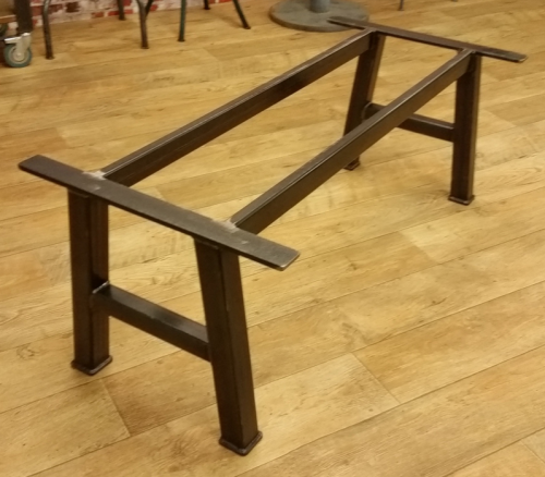 Reference Number Vim09 A Frame Steel Base Suitable For Granite