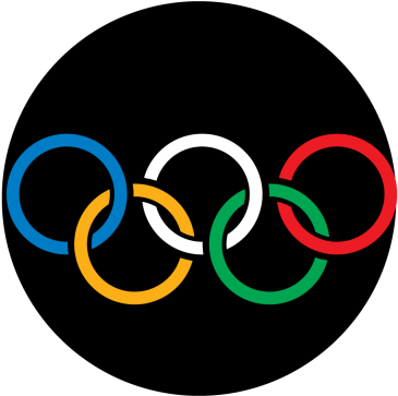 View And Download Hd Olympic Rings Colour Full Colour Glass Gobo Color Png Image For Free The Image Resolution Is Olympic Ring Colors Olympic Rings Olympics