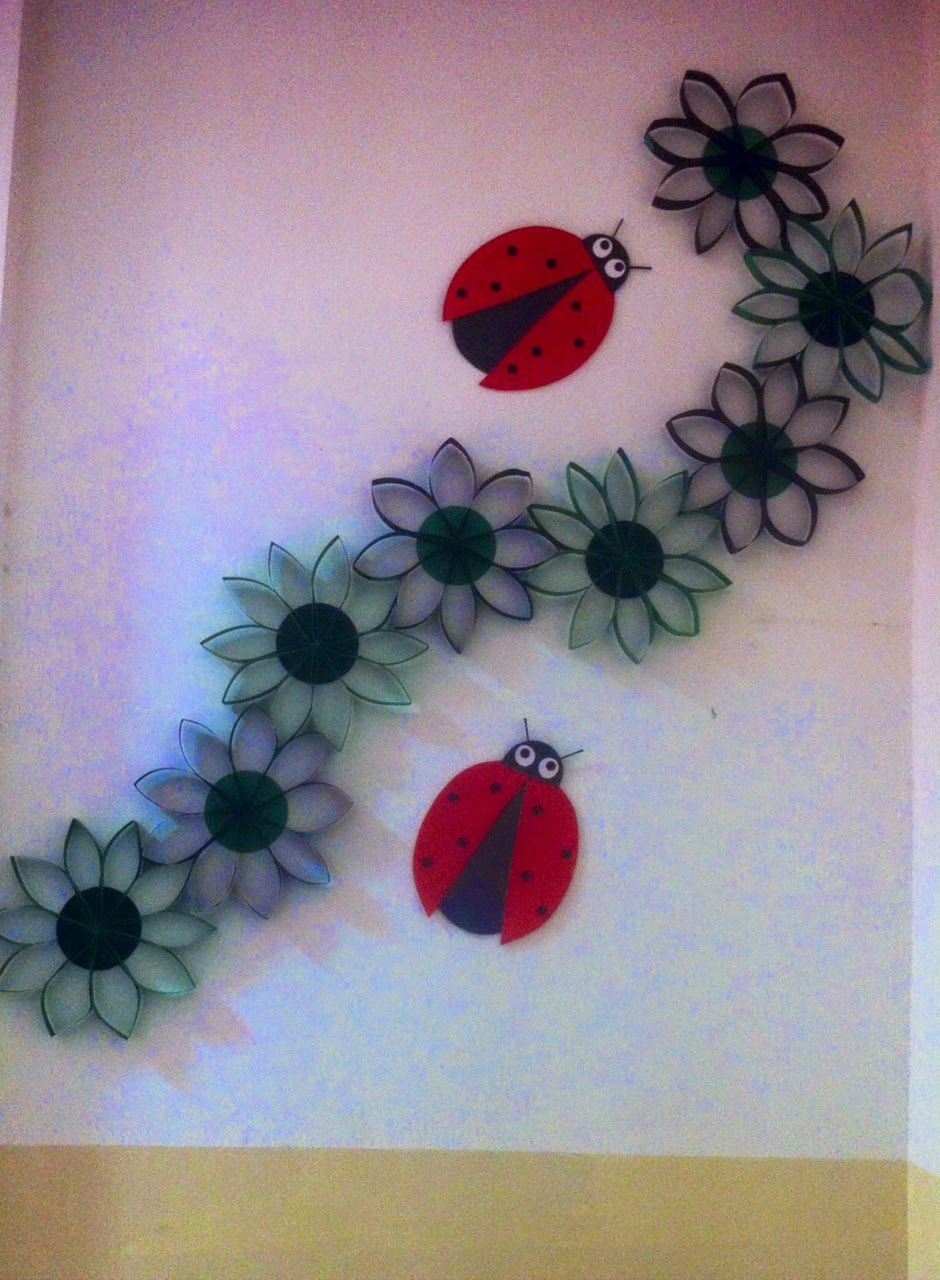 Art craft ideas and bulletin boards for elementary schools vegetable - Art Craft Ideas And Bulletin Boards For Elementary Schools Art Room Wall Decoration Idea
