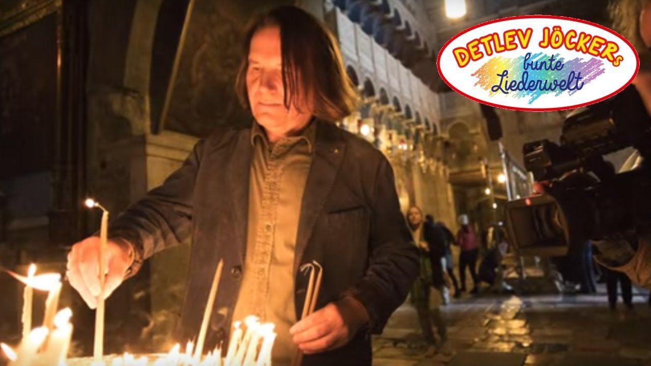 Detlev Jöcker: Wir wollen Frieden - Gospel