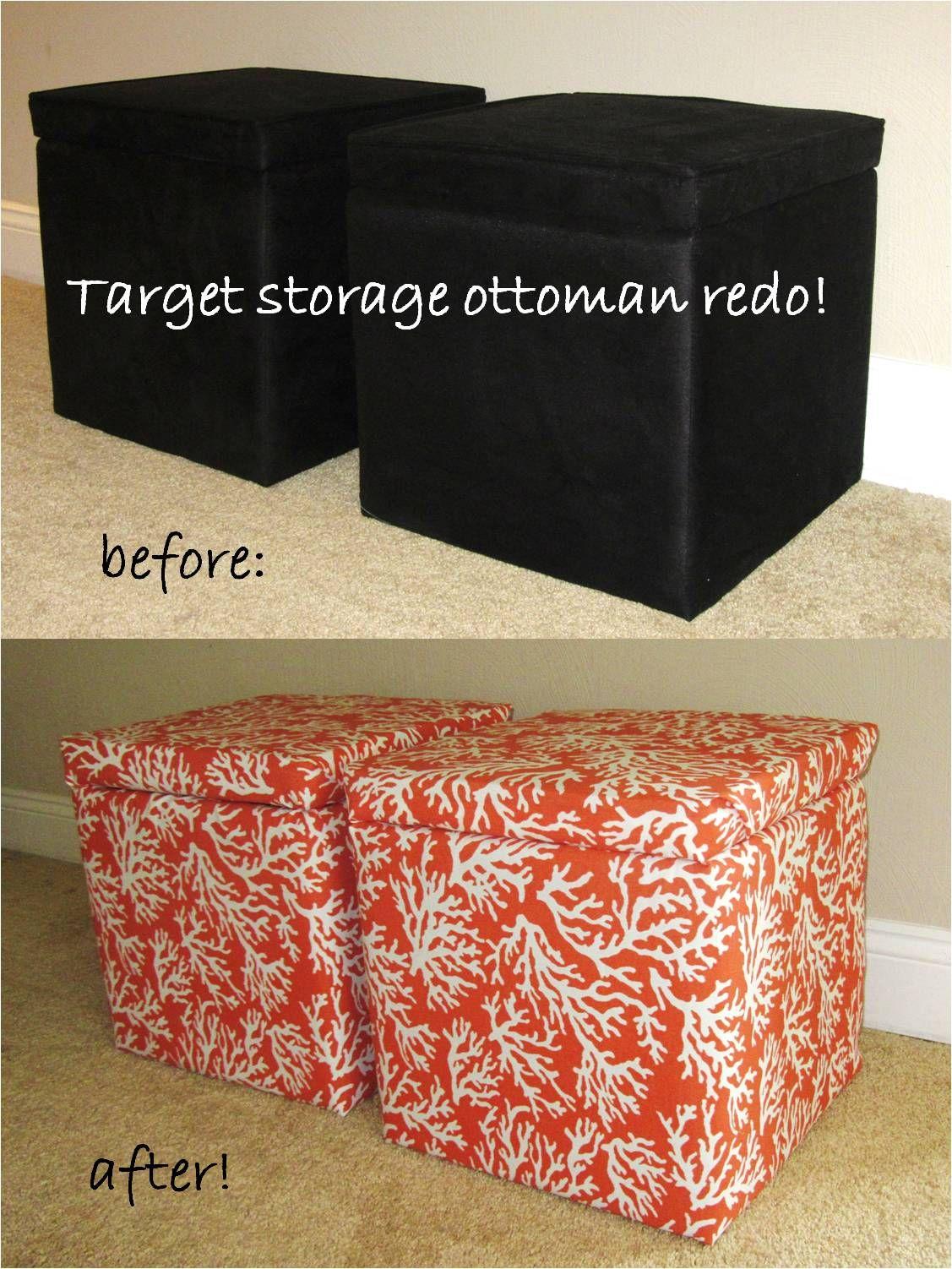 Brilliant Clearance Target Storage Ottoman Redo Diy Room Decor Machost Co Dining Chair Design Ideas Machostcouk