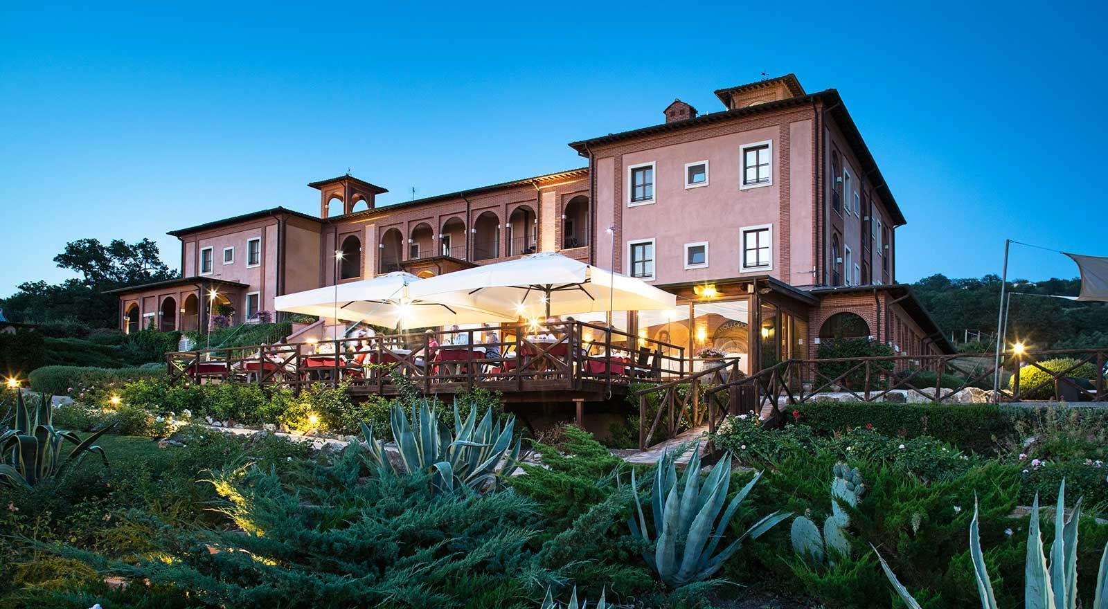 Hotel in Toscana: Wellness Hotel Italy | Saturnia Tuscany ...