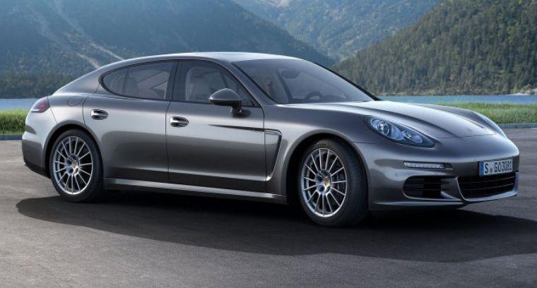 2019 Porsche Panamera New Modification Engine Release Date