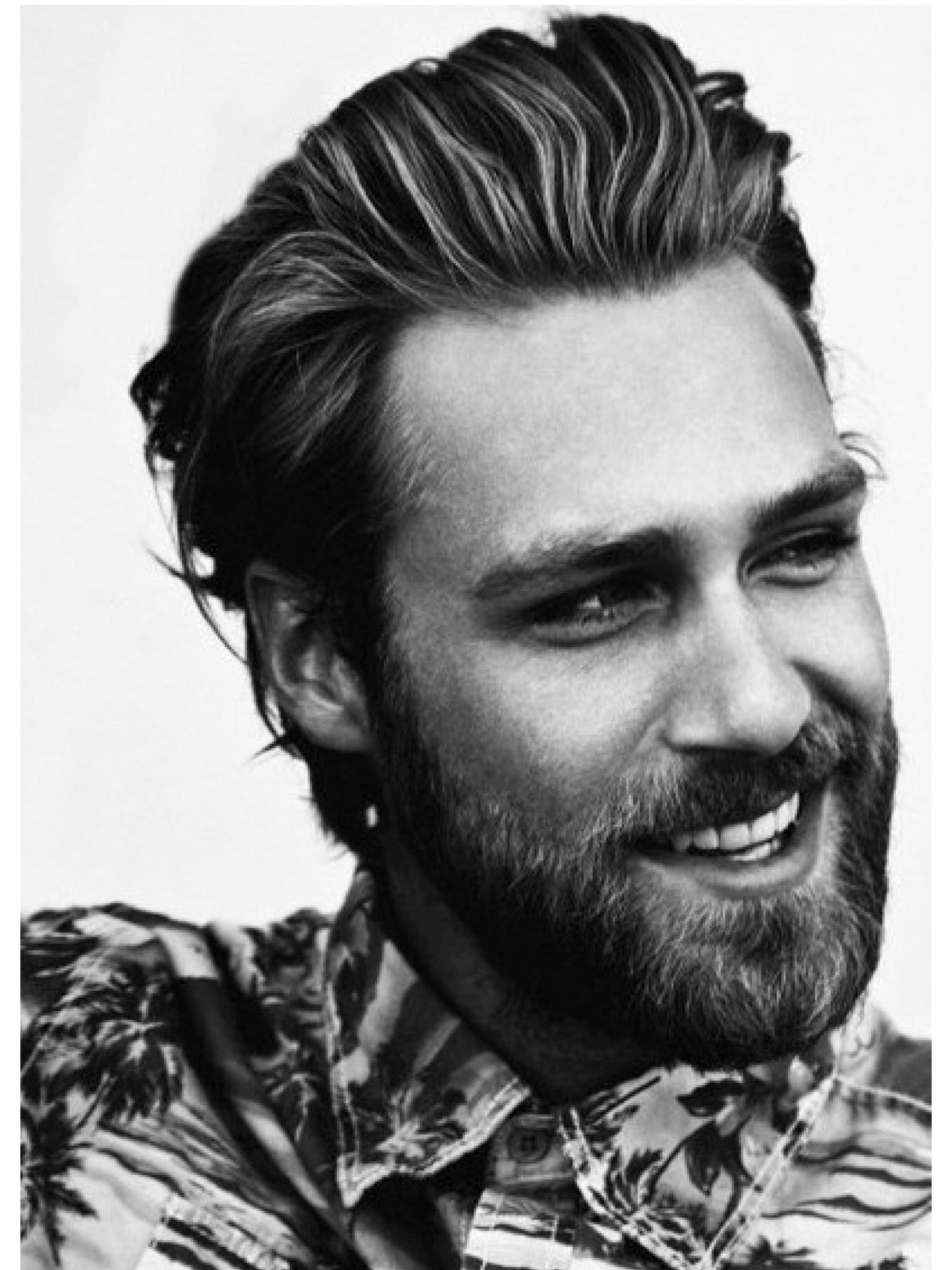 Long Back And Sides Men Pinterest Haircuts Gents Hair Style