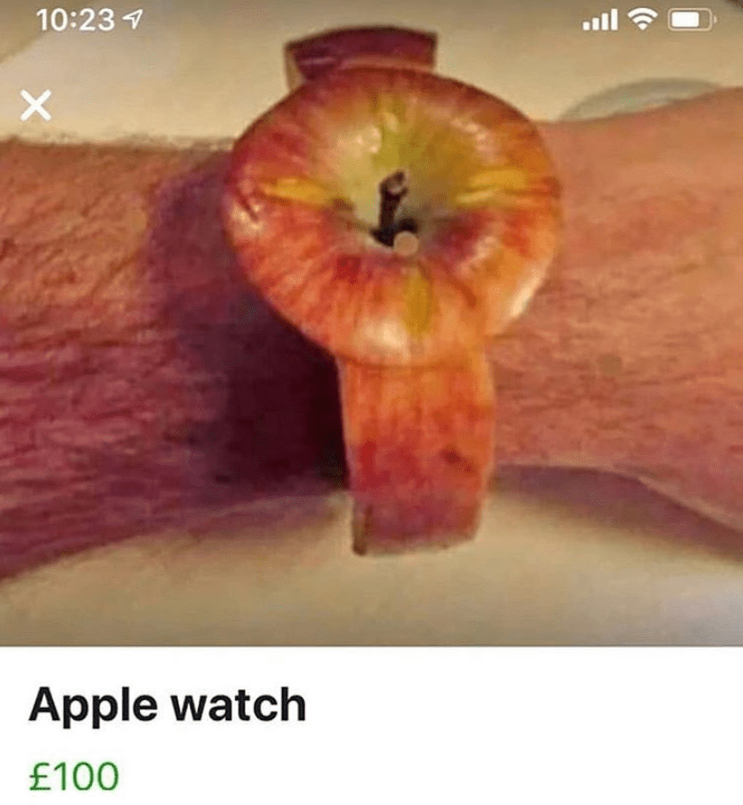 12 Jokes Of The Day For Tuesday 19 February 2019 Viraluck Lol Funnymemes Apple Joke Of The Day Apple Puns Apple