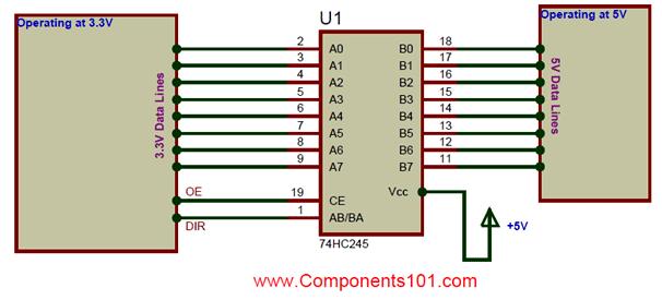 Pin on Circuits Ic Circuit Diagram on
