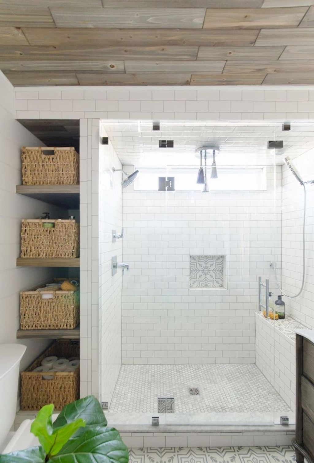 23 Vanities Bathroom Ideas To Get Your Best Master Bathroom Makeover Bathroom Remodel Master Farmhouse Master Bathroom