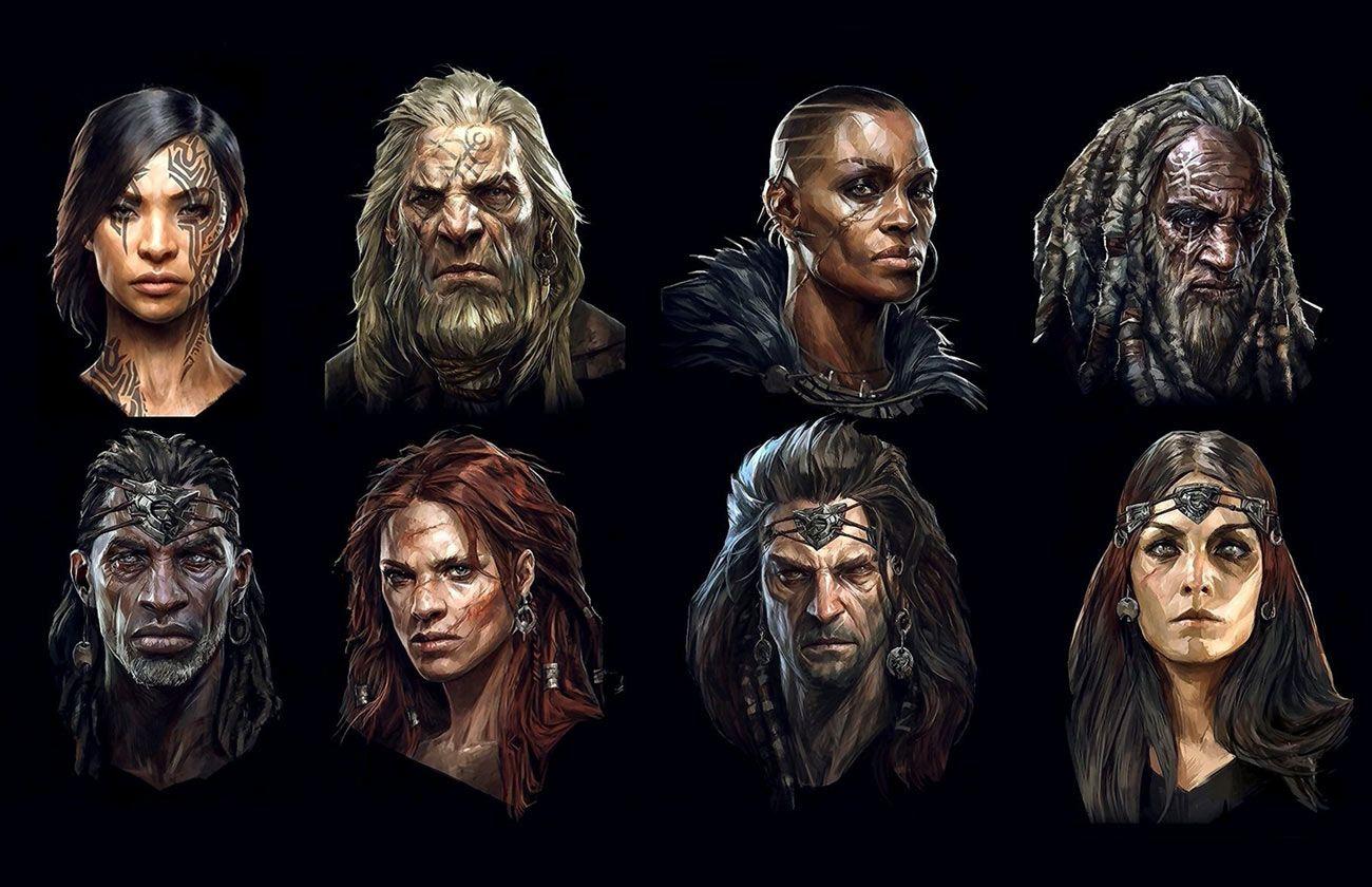 37++ Diablo druid ideas in 2021