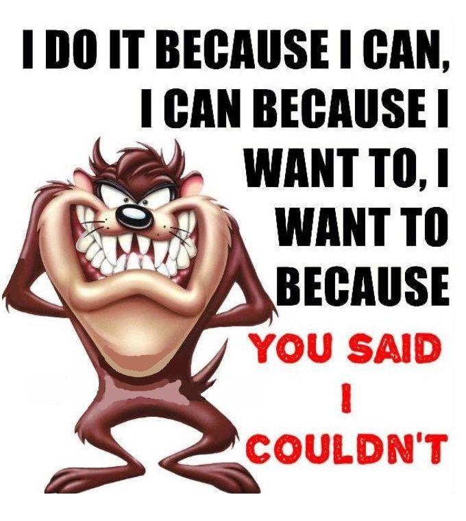 So There Cartoon Quotes Funny Quotes Cartoon Jokes